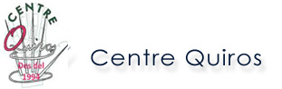 Centre Quiros: Osteopath, Comprehensive Osteopathy, Acupuncture, Physiotherapy and Massages